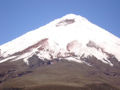 cotopaxi trip from quito